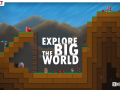 New Screenshot, Explore The Big World