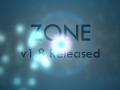 Zone Version 1.8 Released
