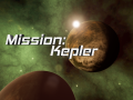 Mission: Kepler - Our last hope