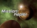Mission: Kepler - Our last hope