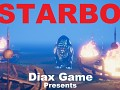 STARBO: The Official Trailer (2018)