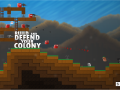 Build and Defend Your Colony
