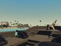 Crooked Waters - Devblog #2: Man the cannons
