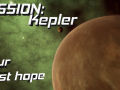 Mission: Kepler - New in-game screenshots