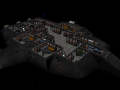 New spaceships and new weapon turrets!