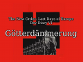 Dev Diary VII: Götterdämmerung - Part I