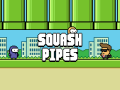Test your dodging skills in the new arcade 'Squash Pipes'