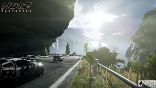 NOIZ - Racing Survival Game - DEMO v,0.0.73
