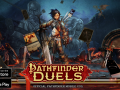 Pathfinder Duels Worldwide Launch