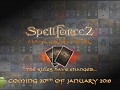Spellforce 2 - Master of War 3.0 Release date!