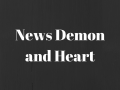 Demon and Heart abandonned