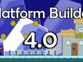 Platform Builder 4.0 is out!