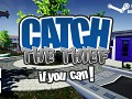 Catch the Thief, If you can! launches January 19rd 2018!