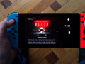 Black The Fall Out Now On the Nintendo Switch European eShop