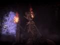 Adding elemental dark magic enemies to the game