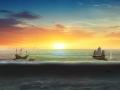 Persian Pirates review