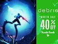 Debris is 40% off on the Humble Store