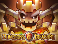 Dungeons & Treasure VR - Over 80 new rooms, Achievements and Custom Outfits!