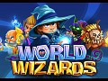 World of Wizards : Android MOBA out now!