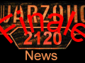 Warzone 2120 Is now going to be archived