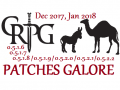 cRPG - Patches Galore - December/January Update