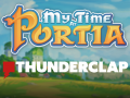 Join the My Time At Portia Thunderclap!