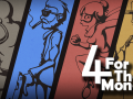 4 for the Money Demo on Steam