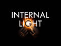 The release of our first game INTERNAL LIGHT VR