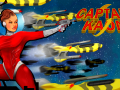 Captain Kaon - Game Postmortem | Pixel Art