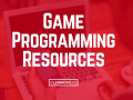 Game Programming Resources