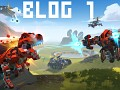 Robocraft Royale BLOG 1 - Let's be honest…