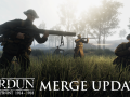 FRONTLINE NEWS: The Grand Merge Update