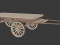 Wagons and carriages