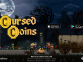 Cursed Coins is now available for iOS users!