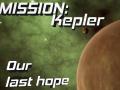 Mission: Kepler - Open world Sci-fi FPS