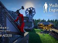 Medieval Engineers - Update 0.6.2 Patch 1 - The Patchening