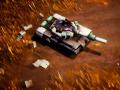 Unreal Engine destructible skeletal mesh