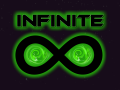 INFINITE - Endless Space Shooter Game