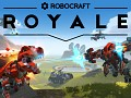 Robocraft Royale an Experiment by Freejam -