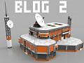 BLOG 2 - Making a World...