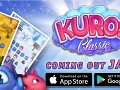 Kuros Classic - Challenging Casual Puzzle [iOS][Android][FREE]
