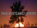 Thalasse Games Update
