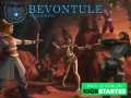 Bevontule Kickstarter is LIVE!!