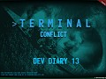 "Terminal Conflict  - ""Dominate the Seas"" Dev Diary 13"