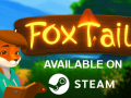 FoxTail is alive!