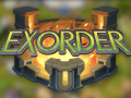 Another month, another game contract: Meet Exorder!