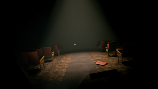 Inner Voices is now available in VR!
