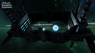 Adding hyper gates to the sector map