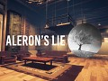 Aleron's Lie: New Song Released + Wallpaper