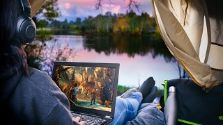 SPONSORED: 9 Big Reasons Why Laptop Gaming Rules